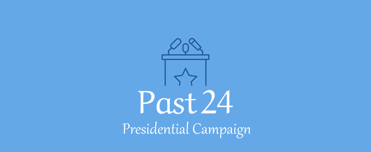 The Past 24 Hours or So – Presidential Campaign Update