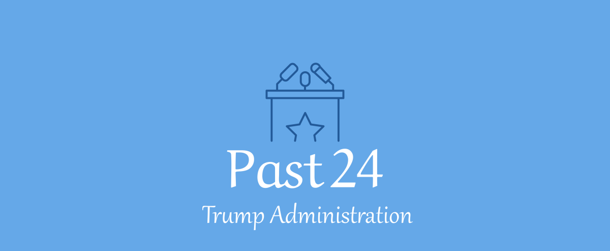 The Past 24 Hours or So – Trump Administration News